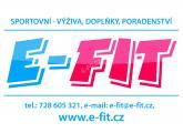 E-fit.cz Doprava zdarma