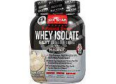 Six star Whey Isolate Elite series 680 g
