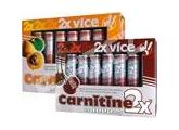 Wellness Food Carnitine 2x1000